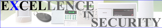 Fire, Security, CCTV, Monitoring, Alarms, Maintenance - Excel Security Systems Ltd